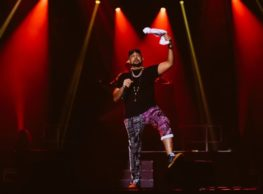 SEAN PAUL AU FESTIVENT 2019