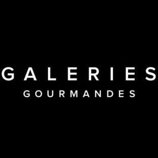 GALERIES GOURMANDES: RÉOUVERTURE PARTIELLE