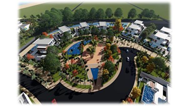 Projets de nouvelles stations touristiques de pointe sarene