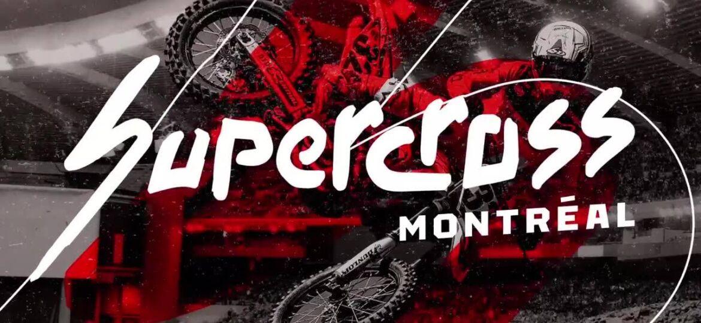 supercross Montreal